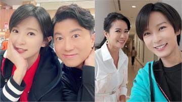 同劇演員鬧不合?陳仙梅、吳皓昇都不想坐她旁邊 楚宣無辜喊「愛吃錯了嗎」