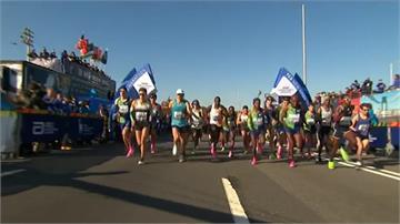 兩大賽同日宣布取消 紐約、柏林馬拉松停辦