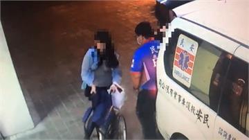 19歲小媽媽瞞家人產女 女嬰被丟垃圾桶不治