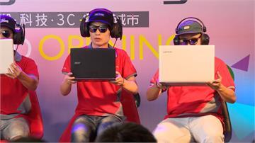 家電3C通路插旗台南東區 大跳吸塵器舞