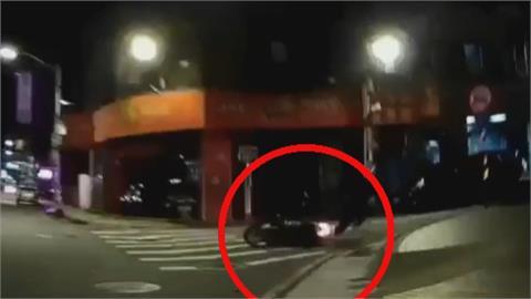男搶劫婦人未遂逃逸 警「雲龍系統」逮人