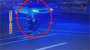 快新聞/女揹名牌包台北大學運動被搶 犯嫌抓到了
