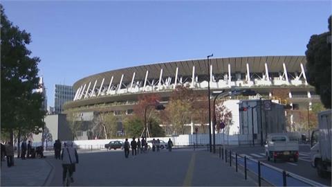 東奧開不開放海外觀眾!  7成7日本民眾反對