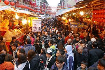 過年就是要逛年貨大街!2020 全台灣年貨大街總整理