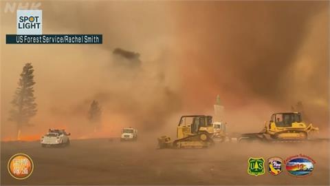 加拿大連刷新高溫紀錄49.6度 恐怖熱浪釀230人猝死