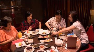 自我解禁慶母親節 各大餐廳、飯店生意回溫