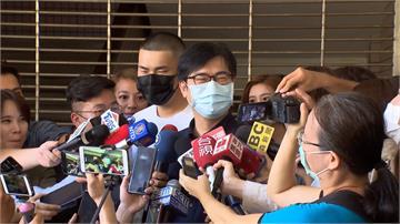 罷韓投票避談市長補選 陳其邁:市民重新思考機會
