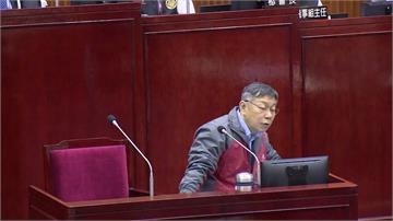 花東後援會長表態投韓國瑜 柯文哲吃驚