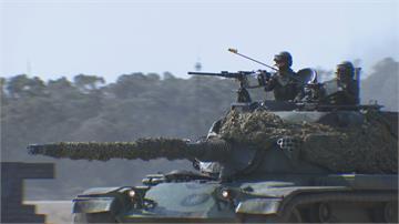 首開槍「禁桃」 國防部:保護自己才能保護國家