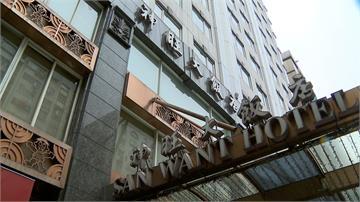 老牌飯店神旺危老案核准 重建後市值百億起跳