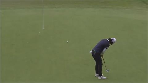 第三輪抓下五鳥!LPGA美迪惠爾錦標賽 台灣李旻暫列第一