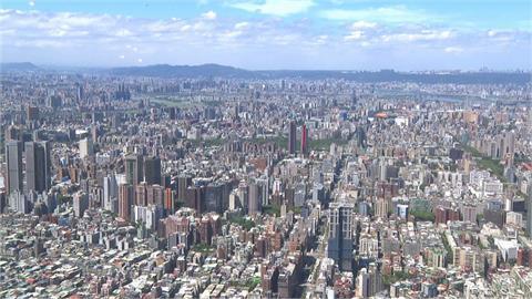 北台灣首季房價大安區最貴 每戶要價逾6800萬