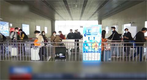 銀髮族旅遊團交叉傳染 中國10省市遭殃