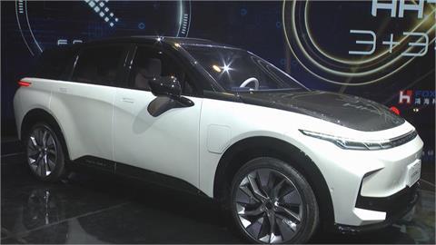 鴻海賜福科技攻電動車系統 零配件不排除攜手上銀