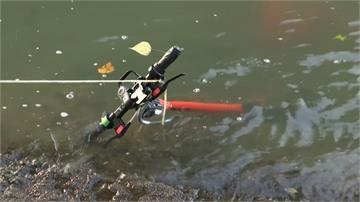 巴黎共享滑板車亂象多 河中打撈竟成新興工作