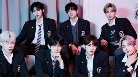 南韓男團「ENHYPEN」隔離才4天 回歸前夕驚傳5成員一起確診