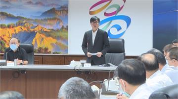 韓曾推 「百億青年創業基金」執行率1%陳其邁:成效不彰