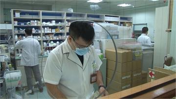 盼防疫期間降低感染率 彰化秀傳醫院推出「藥來速」
