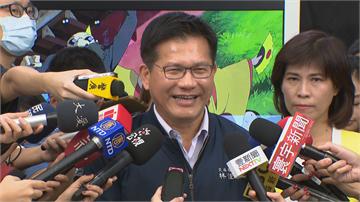 快新聞/高鐵董座「同棟樓」開會領8000元車馬費 交通部長林佳龍說話了