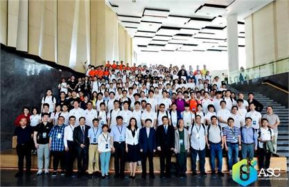 世界大學生超級電腦競賽 清大勇奪線上組冠軍