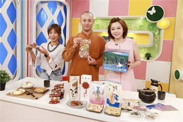 《元氣加油站》主持人王瑋瑜與來賓段慧琳收「福箱」!圓夢回到北海道