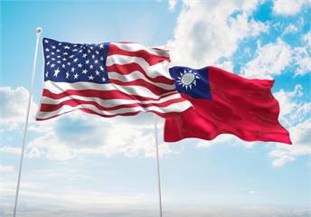 美支持台美關係深化 反批中國霸凌台灣破壞現狀