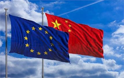 快新聞/美歐聯盟抗中國戰狼外交 歐洲議員:應反對中國武統台灣