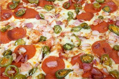 母親節吃嘸披薩!必勝客系統掛點 民眾排隊苦等怒灌爆粉專