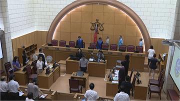 國民法官分區說明會 首場在台中舉辦