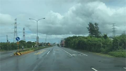 熱帶性低氣壓恐成颱! 台東、恆春嚴防大雨、長浪