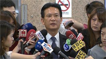 快新聞/助理曾赴部桃探病3次 林俊憲證實「通報立院」:辦公室已全面消毒