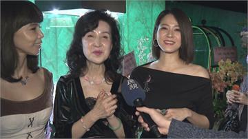 資深歌手變身珊瑚珠寶設計家!公益展邀蘇晏霈走秀