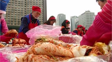 泡菜之戰!中國訂泡菜國際標準 南韓舉國反彈怒罵:中國是小偷