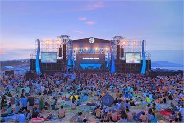 不斷更新/疫情仍未全面穩定避免群聚 貢寮海洋音樂祭今年內「擇期舉行」