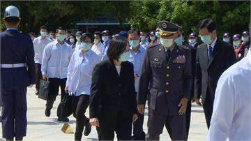 文攻武嚇!中國在三海域實彈射擊 環球時報嗆把民進黨送中審判