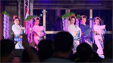 台中舞蹈嘉年華 熱舞活絡舊城風華