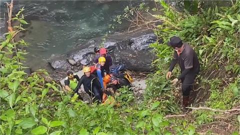 搜救專家:登山迷路別下切到溪谷!往上走到山稜線「留在原地」是正解