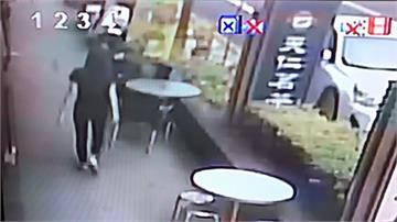 3女感情糾葛約談判 女子竟持菜刀揮砍友人
