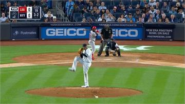 MLB/告別老王牌沙巴西亞 洋基分區封王等周五