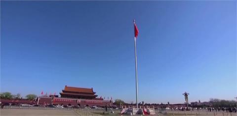 歐盟制裁4中國官員 64天安門後首次