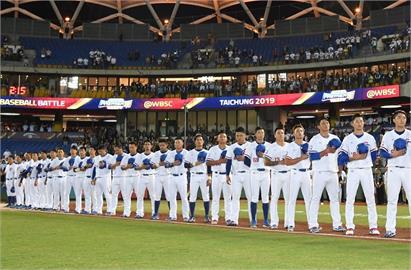 台灣放棄5搶1奧運棒球資格賽 棒協:疫情影響無場地集訓