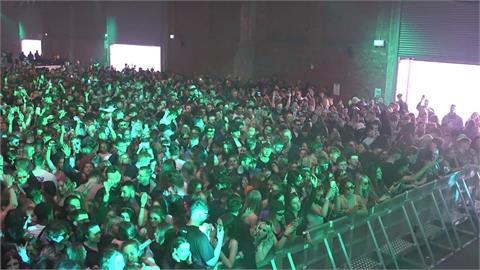 英國舉辦5000人實驗演唱會!研究群聚與傳染關係