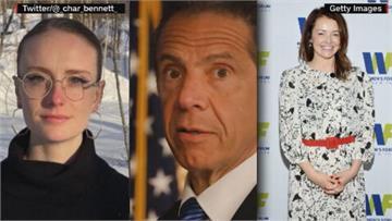 美紐約州長郭莫拒為性騷下台 受害人首接受專訪道原委