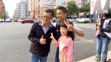 撩落去!吳怡農配音競選影片 「他」入鏡一秒成最大彩蛋