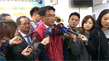 嚴防春節包裹含違規肉品 陳吉仲視察台北郵政