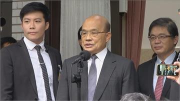 快新聞/中國造謠蔣正志已「投誠」 蘇貞昌怒批「荒謬又不人道」