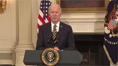 拜登喪子之痛揮不去 感性說明美軍撤出阿富汗原因
