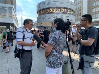 快新聞/謝志偉:台灣現在面臨的是「國家存亡」的時刻
