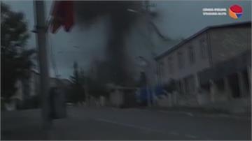 亞塞拜然、亞馬尼亞戰火不斷民宅遭無差別砲擊死傷慘重