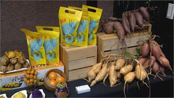 疫情期間減少外出、居檢需求 國產農糧化身防疫、防災食品
